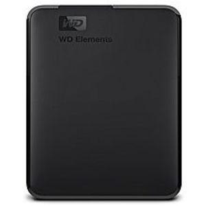 WD1 Tb Usb 3.0 Portable 2.5 Inch External Hard Drive