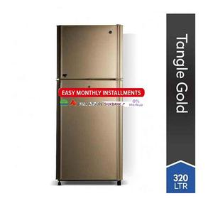 PRL 2200 - LIFE Series Top Mount Refrigerator TGD-TANGLE GOLD