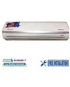 Infinity Plus 30 - Air Conditioner - 1.5 Ton - White
