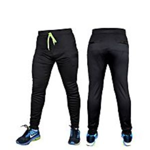 Khambra Sports Nero dry fit sports trouser