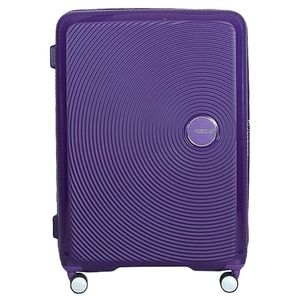 American Tourister Curio Spinner - 55cm - Purple