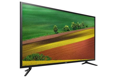 UHD 4K LED Tv 32'' Single Glass  By Samsung Free Wall Mount and 2 Years Circuit Warranty