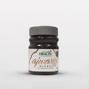Madina Ajwa dates Paste | HibaLife - 300 gm