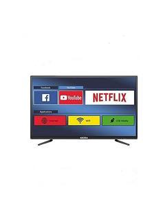"Akira MS106 - Smart Full HD LED TV - 32 - Glossy Black"""