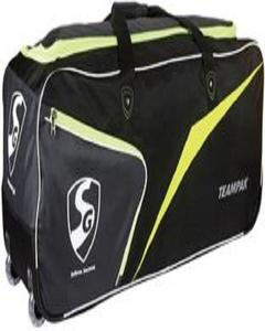 Kit Bag Cricket Good Quality Trolley