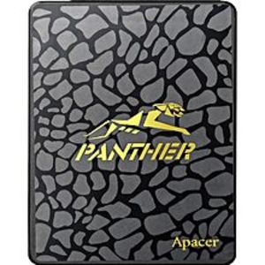 Apacer AS340 Panther 120GB 2.5 SATA SSD