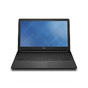 DELLVostro 15 - 3559 - Core i5-6200U - 4GB RAM - 500GB HDD - With Dell Topload Bag - Black