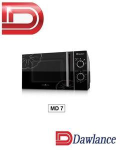 Dawlance Microwave Oven - MD7 - Black