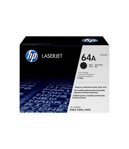 64A Black Compatible Laserjet Toner Cartridge