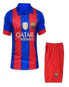 FC Barcelona Home Football Kit-medium