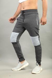 Dri Fit Stylish Trouser Gym / Casual Wear For Men
