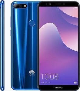 Huawei Y7 Prime – 2018 , 3gb ram , 32gb rom