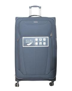 "Trolly Suitcase Blue 668 - 28"" / 70cm"