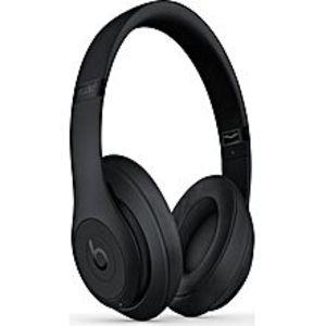 BeatsStudio 3.0 Wireless Bluetooth Headphones