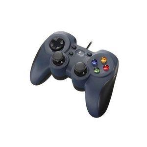 Logitech F310 - Gamepad Joystick - Blue