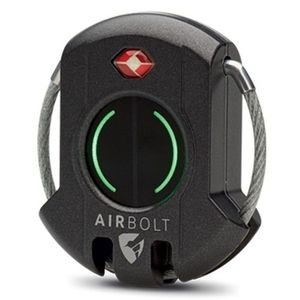 Airbolt Bluetooth enabled Smart Lock - Grey