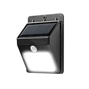 As seen on tv Ever Brite Solar Power Led Light