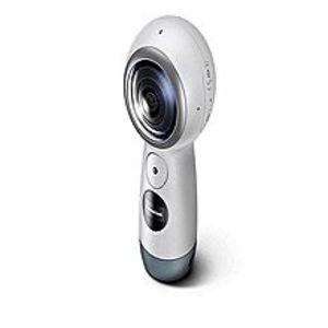 SamsungGear 360 (2017 Edition) Real 360° 4K VR Camera (R210)