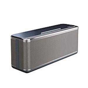 CH AukeyWireless Bluetooth Stereo Speaker 16W - Metal Body