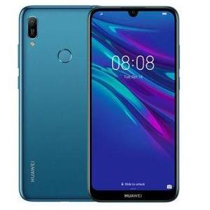 Huawei Y6 Prime 2019 Dual SIM - 32GB, 2GB RAM, 4G LTE, Blue