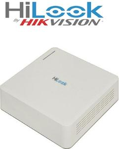 Hikvision - Hi LOOK CCTV 8 Channel Turbo HD DVR 108G-F1 (2MP Supported)