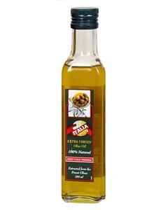 Extra Virgin Olive Oil - 250 ml