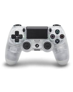 PS 4 - DualShock 4 Wireless Controller - Crystal