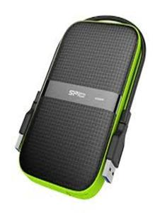 SILICON POWER ARMOR A60 PORTABLE HARD DRIVE SHOCK PROOF