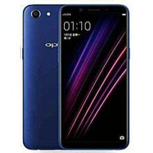 """OppoA83 - 5.7"""" - 4GB RAM - 64GB ROM - Dual SIM - Blue"""
