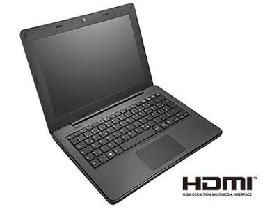"""Viper - semi-rugged - Netbook - Quad core - 11.6"""" Screen"""