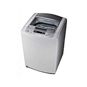 LG T8507TEFTW - Top Load Fully Automatic Washing Machine - 10 Kg - White