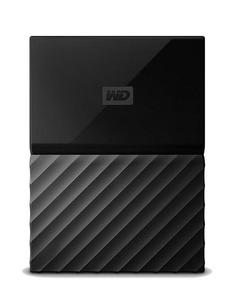 MY PASSPORT ULTRA Premium Storage - 1TB - USB 3.0 - Black