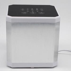 New Clean Style Air Purifier White