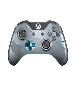 Xbox One Wireless Controller - Halo 5 Guardians - Limited Edition - Grey