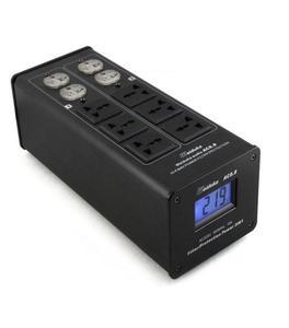 3000W 15A Advanced Audio Power Purifier Filter Ac Power Socket