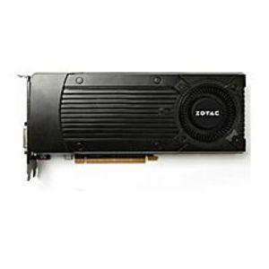 ZOTACGeForce GTX 1060 6GB  Blower Edition