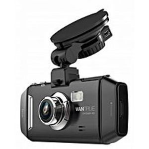 Vantrue R2 On Dash 2K Hd Dash Cam - Black