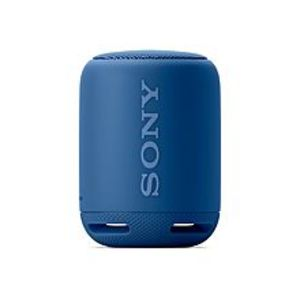 Sony SRS-XB10 EXTRA BASS Portable BLUETOOTH Speaker - Blue