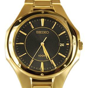 Seiko SGEF66P1- Men Chain Wrist Watch