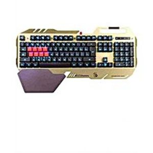 BloodyLight Mechanical Gaming Keyboard - B418 (Orignal)