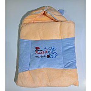 AL Barkat Collectionnew born baby zipper blanket for winter