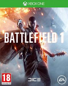 Battlefield 1 [Game Key]