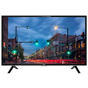 "TCL D3000 40"" Full HD LED TV - Black"