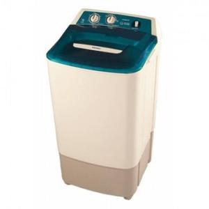 Haier HWM 80-60 Semi Automatic Washing Machine - Capacity:8 Kg Powerful Motor