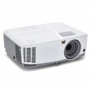 PA503S 3600 ANSI Lumen, 15000 lamp life, SVGA DLP Projector - White