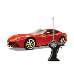 Maisto Tech Red Ferrari Berlinetta RC Remote Control Car