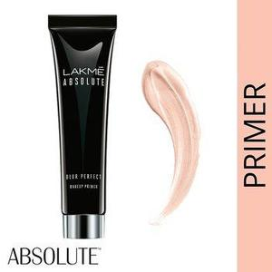 Lakme Absolute Foundation