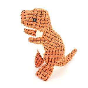 lala Pet Toy Dog Molars Plush Strip Animal Cute Cartoon