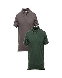 Pack Of 2 - Multicolor T-Shirts For Men