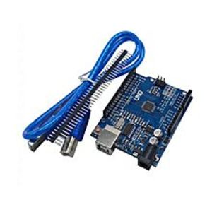 ArduinoArduino Uno R3(With Cable) In Pakistan